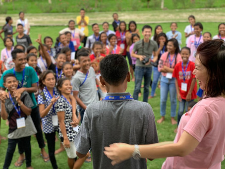 3 Peran yang Penting Dijalankan oleh Pendamping Orang Muda