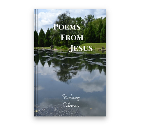 Poems From Jesus