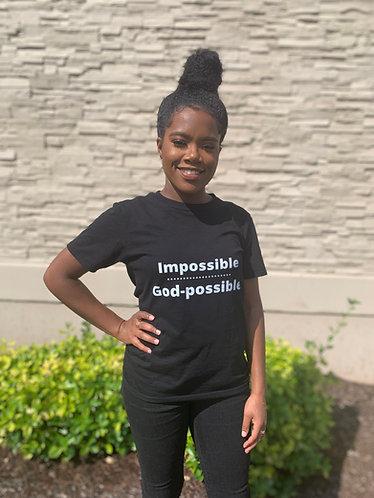 God-possible -  Black