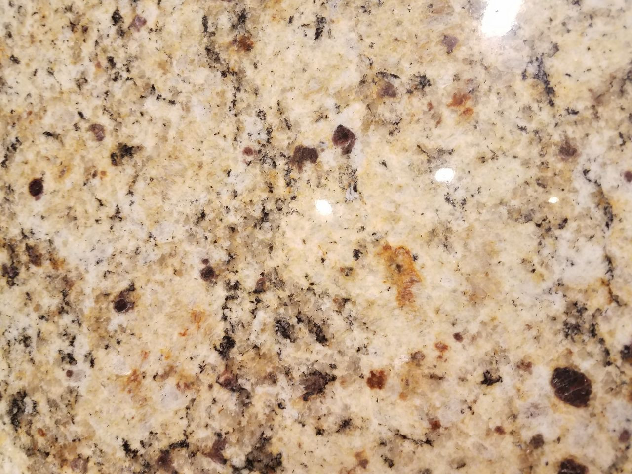 MORE GRANITE COLORS