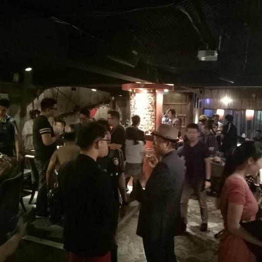 台北餐酒館 尾牙 辦生日餐廳 包場