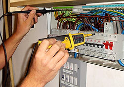 Electrician North London
