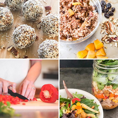 Healthy Bites Kitchen Newsletter