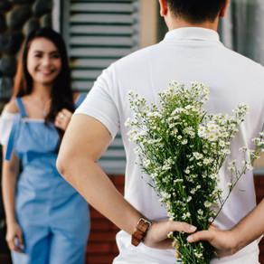 Podcast: Self-care in the love scene