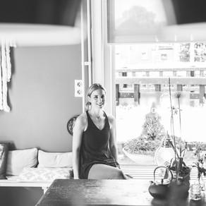 Weet dat je altijd van gedachten mag veranderen: in gesprek met Sabine Kuijpers