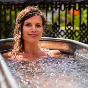 Boost je immuunsysteem met deze ijskoude tips van Icewoman Laura Hof!