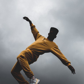How dancing connects your body, mind and soul