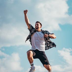 Hoe haal je meer energie uit je werk?