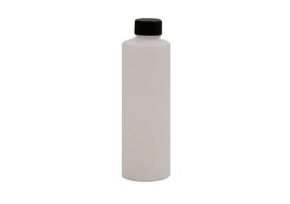 LTBL 8 oz Refillable Plastic Bottle w/ Cap