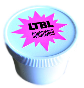 LTBL DIY 16 oz Conditioner