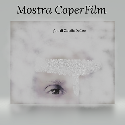 Mostra CoperFilm foto di Claudia De Leo.