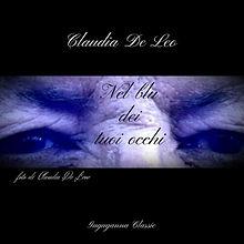 Nel blu dei tuoi occhi-foto di Claudia D