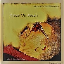 x Piece On Beach-foto di Claudia De Leo.