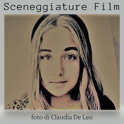 Sceneggiature Film-foto di Claudia De Le