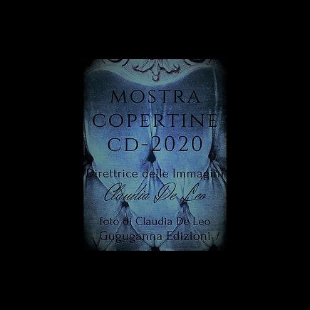 Mostra Copertine 2020-foto di Claudia De