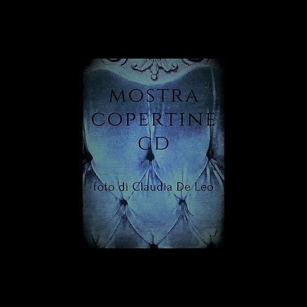 Mostra Copertine CD foto di Claudia De L
