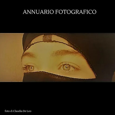 ANNUARIO FOTOGRAFICO foto di Claudia De