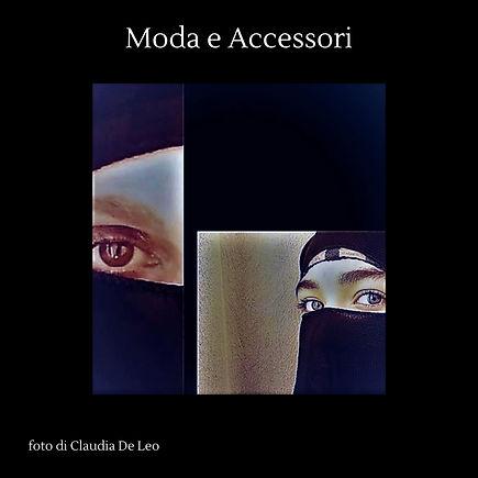 Moda e Accessori foto di Claudia De Leo.