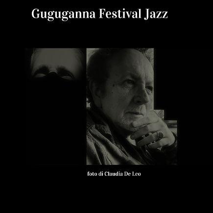 Guguganna Festival Jazz foto di Claudia