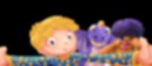 Boy, genie and drgaon selfie.png
