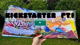 How to make your Kickstarter: Part 1