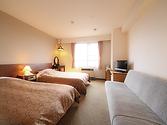 Hakuba Hiland Hotel western room