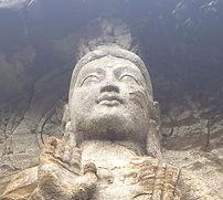 Secret kamakura buddha