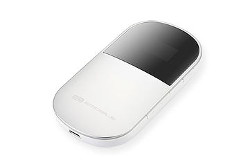 Mobile Wi-Fi Router 3G model