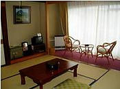 Lodge Matsuya japanese.room