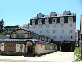 Akakura hotel anx