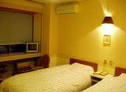 Lodge Matsuya western room