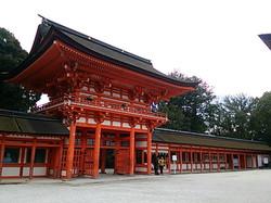 Temple Shrine Japan