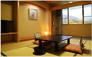 Oak forest japanese room