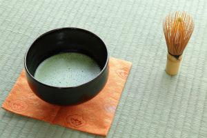 tea ceremony service