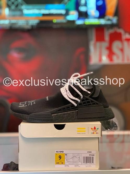 "Adidas NMD Hu ""Pharrell Black"""