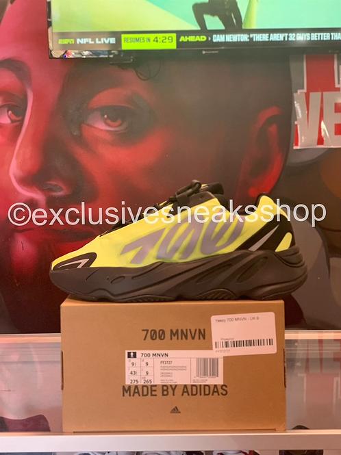 """Adidas Yeezy 700 MNVN """"Phospher"""""""
