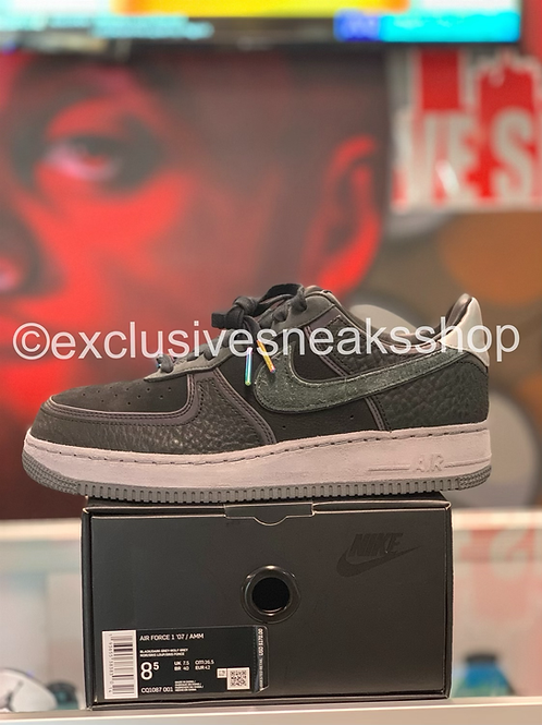"""Nike Air Force 1 Low """"AMM"""""""