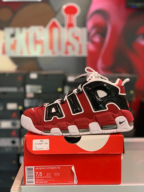 "Air More Uptempo ""Bulls Hoops Pack"""
