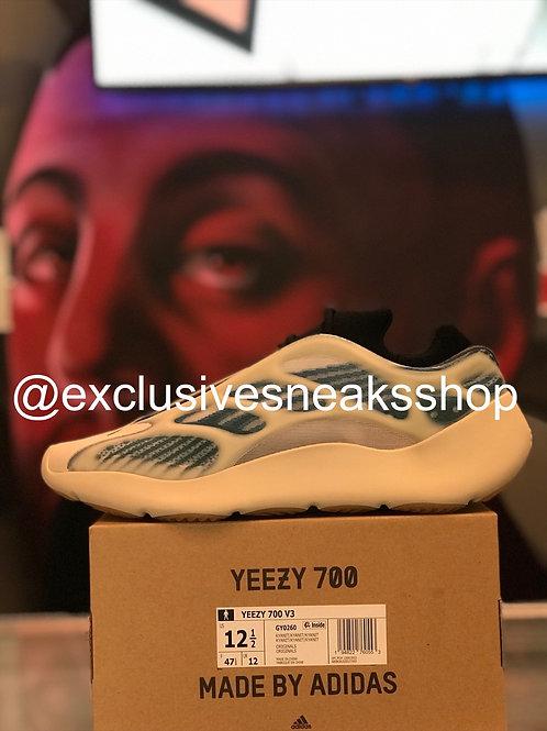 """Adidas Yeezy 700 V3 """"Kyanite"""""""