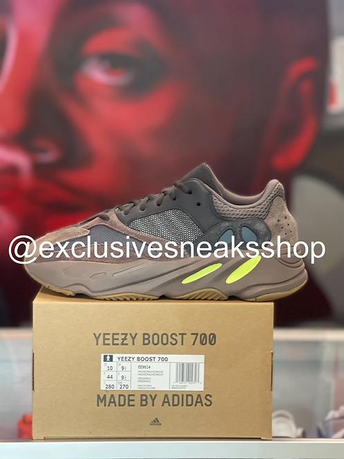 """Adidas Yeezy 700 """"Muave"""""""