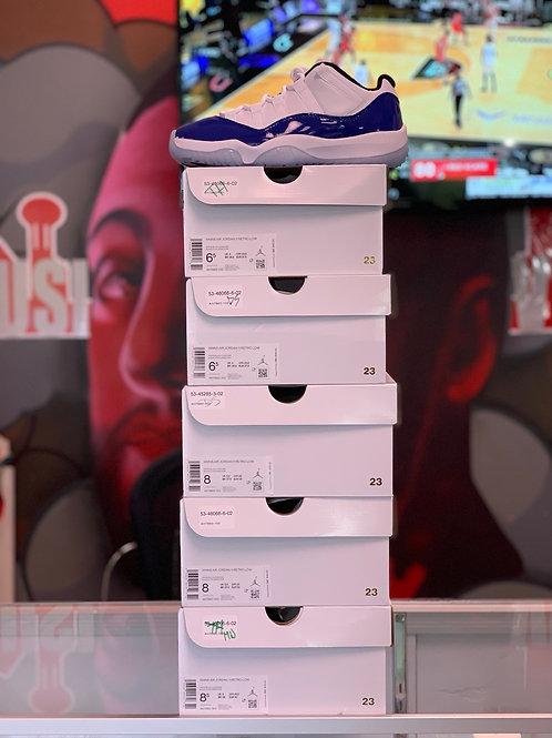 """Air Jordan 11 Retro low """"Sketch"""" (W)"""