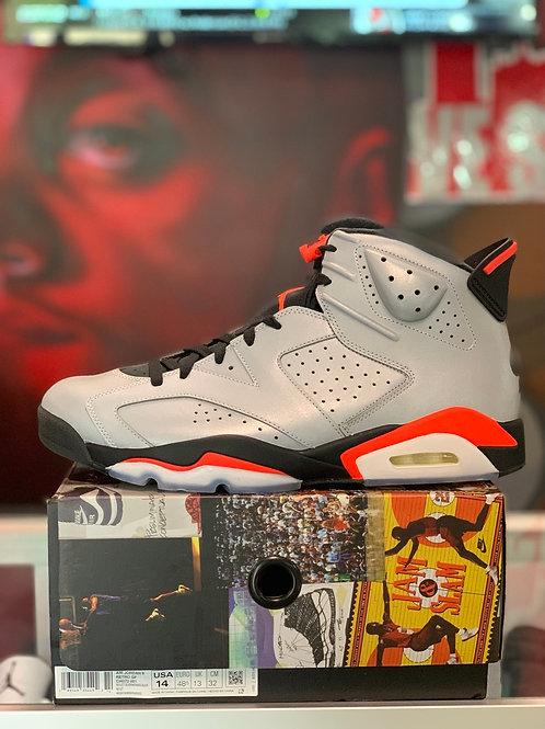 "Air Jordan 6 Retro ""Reflections of a champion"""