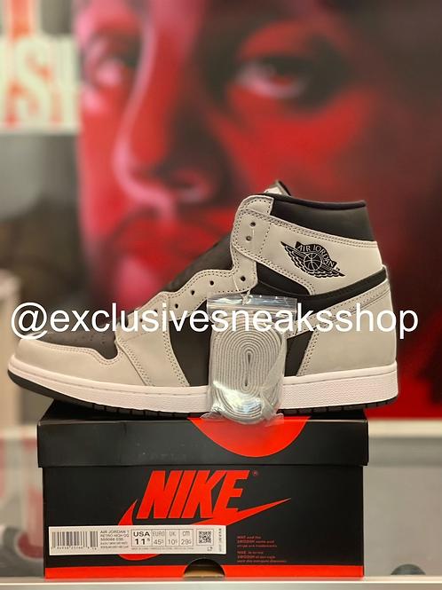 "Air Jordan 1 Retro ""Shadow 2.0"""