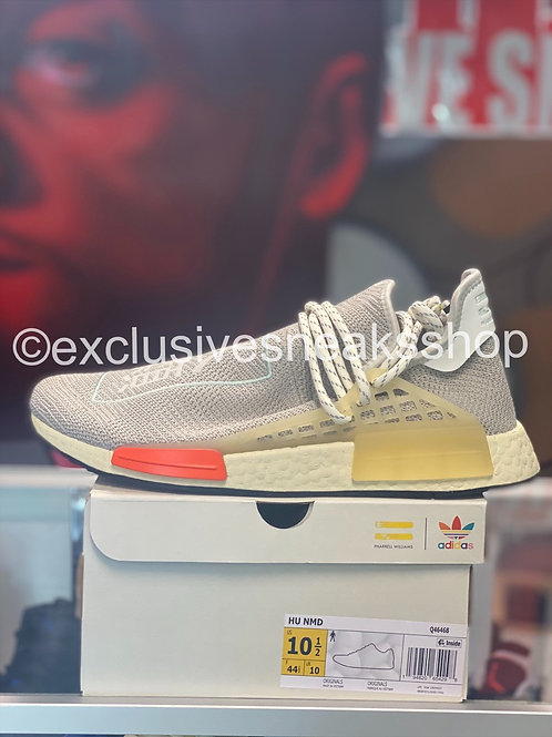 "Adidas NMD Hu ""Pharrell Sesame"""