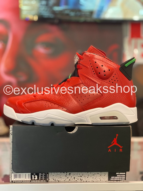 """Air Jordan 6 Retro """"History Of Jordan"""""""