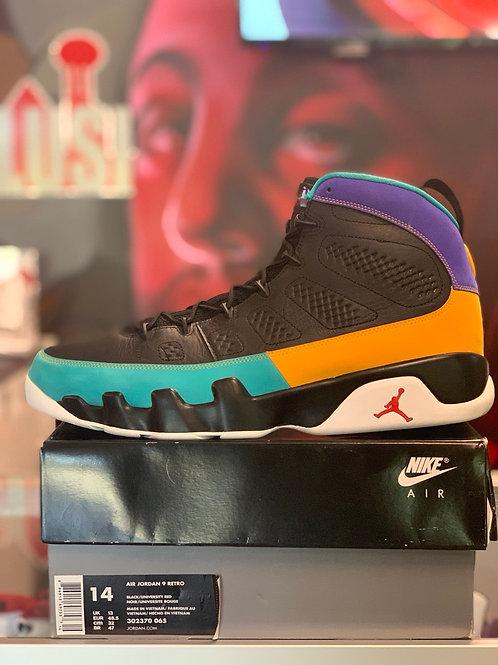 """Air Jordan 9 Retro """"Dream It Do It"""""""