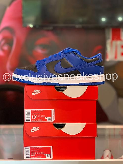 "Nike SB Dunk Low ""Hyper Cobalt"""
