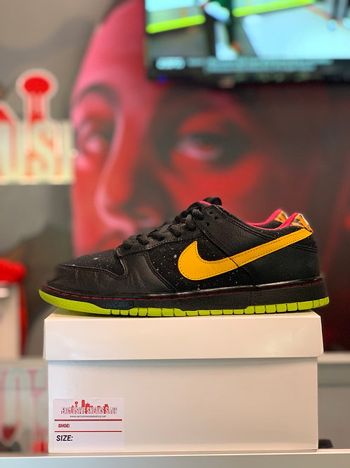 "Nike SB Dunk Low ""Space Tiger"""