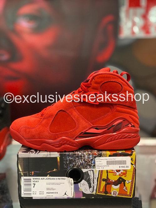 "Air Jordan 8 Retro ""Valentines Day"" (W)"