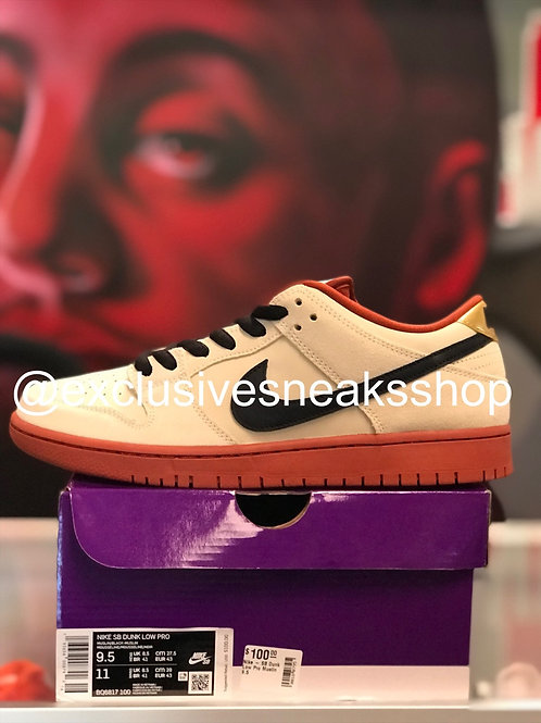 """Nike SB Dunk Low Pro """"Hennessy """""""
